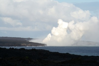 Geothermal exploration permit expanded in Kona, Hawaii