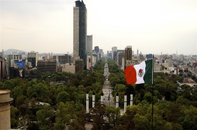 EDC eyeing geothermal opportunities in Mexico