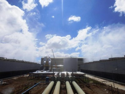 Toshiba plans wider role in geothermal beyond turbine sales
