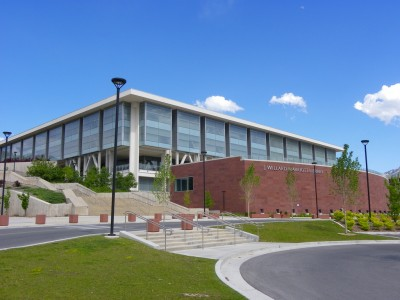 University of Utah one school chosen for EGS research project by DOE