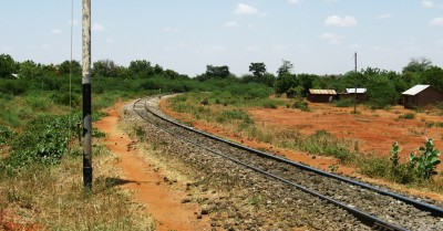 East African railway network to connect to Olkaria boosting development