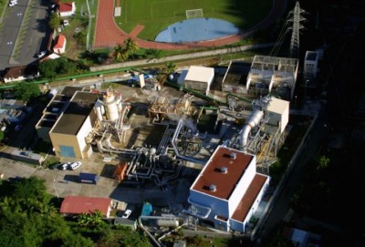 Ormat finalises acquisition of geothermal plant in Guadeloupe, Caribbean