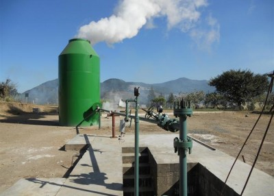 U.S. Geothermal making progress on projects in Guatemala and Nevada