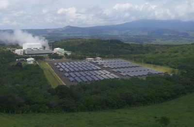 Geothermal is important element in renewable energy future of Costa Rica