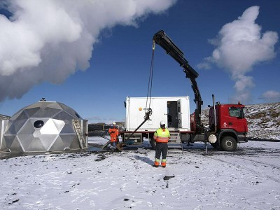 Iceland GeoSurvey secures around EUR 4m in EU grants for several research projects