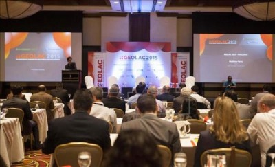 Successful GEOLAC conference held in Managua, Nicaragua
