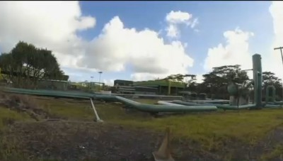Strict requirements by utility kill potential geothermal project in Hawaii