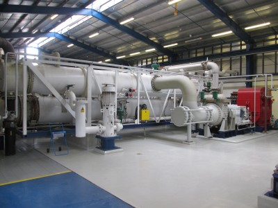 Ormat supports lifespan extension for 25-year old Svartsengi geothermal plant
