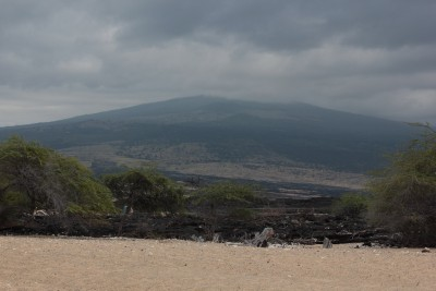 University of Hawaii cancels planned geothermal exploration work at Hualalai