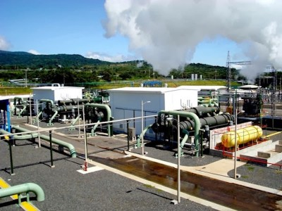 Costa Rica secures funding of up to $500m for geothermal development