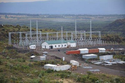 Transmission lines being finalized for Menengai geothermal project