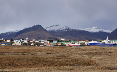 New hope for geothermal heating in small community in Iceland
