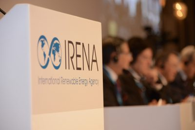 IRENA: Call for Expressions of Interest on renewable energy consulting services
