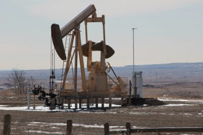 Alberta looks at converting disused oil wells for geothermal energy production