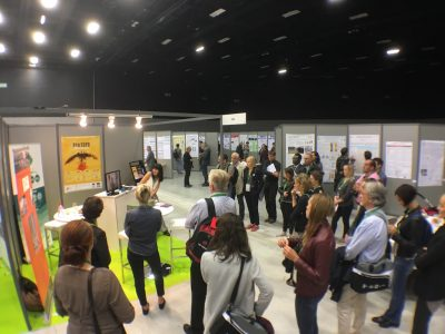 European geothermal industry gathered at largest European event ever