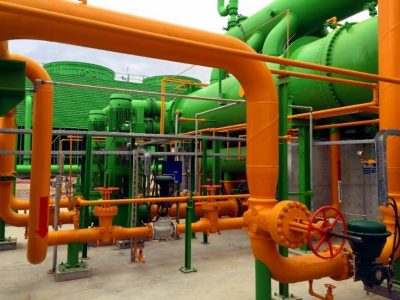 Exergy reports start of 12 MW Sarayköy 2 geothermal plant in Turkey